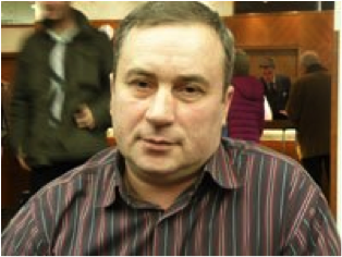 Смиринский