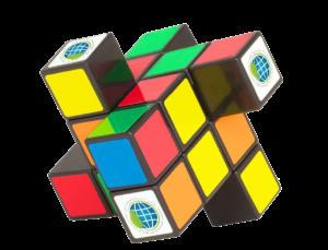 кубик благодать